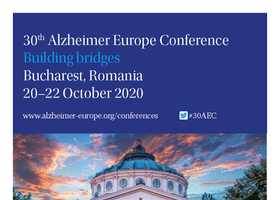 30th Alzheimer Europe conference Bucharest, Romania